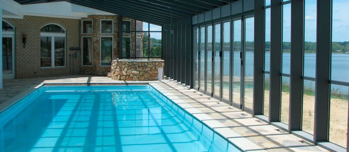 POOL & FENCE ENCLOSURES